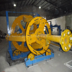Enamelled Wire Planetary Strander Machine pictures & photos
