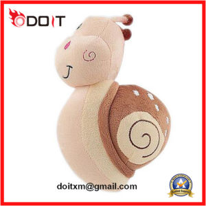 Lovely Plush Stuffed Toys Plush Snail pictures & photos
