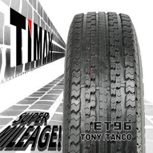 Car St Trailer Tire (205/75R14, 205/75R15, 225/75R15, 235/80R16)