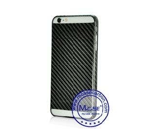 High Quality China Factory Carbon Fiber Phone Case for iPhone 6s Plus pictures & photos