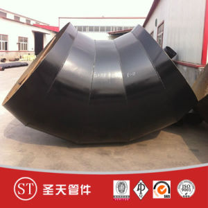 ASTM 90 Degree Carbon Steel Pipe Elbow pictures & photos