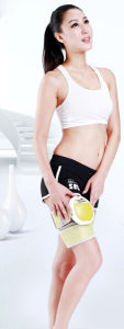 Powerful Slimming Massager Body Massager Belt with Ce pictures & photos