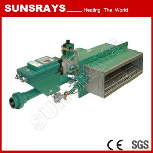 Portable Hot Blast Stove Burner, Industrial Heating Burner