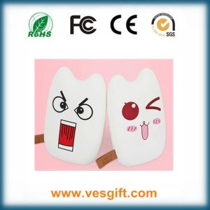 7800mAh ABS Cute Design Chinchilla Power Bank Battery pictures & photos