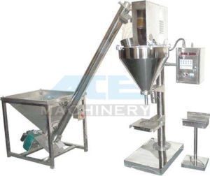 Automatic Powder Packing Machine Fpr Vacuum Food (ACE-BZJ-V6) pictures & photos