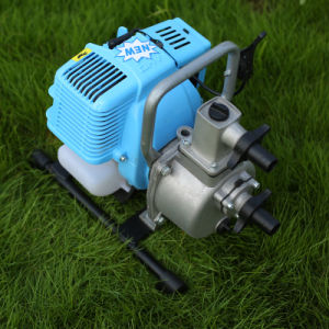 Gx31 Gasoline Water Pump pictures & photos