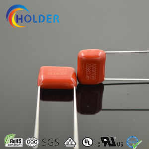 All Type of Cbb Series Film Capacitor Made in China (CBB22 683/630) pictures & photos