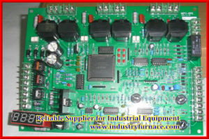 Mpu-6fk Main Board for Electric Induction Melting Furnace Spare Parts pictures & photos