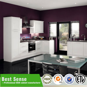 China Apartment Kitchen Remodeling Manufacturer Kitchen Set ...