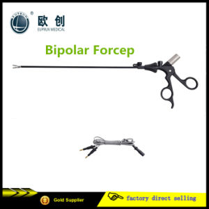 Laparoscopic Maryland Bipolar Forceps pictures & photos