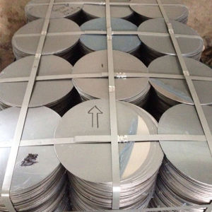 201 Stainless Steel Circle Price Per Kg Made in China pictures & photos