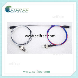 2*2 Single Mode Optical Fiber Splitter with FC/Upc Connector pictures & photos