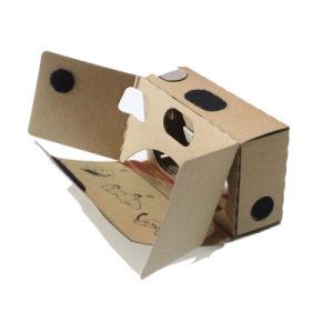 China virtual reality google cardboard vr headset for promotion virtual reality google cardboard vr headset for promotion publicscrutiny Image collections