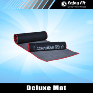 Hot Products Wholesale Delux EVA Yoga Mat