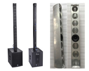 Stage Audio System Portable PA Systems Amplified Speakers pictures & photos