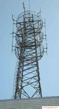 35 M Steel Lattice Commnucation Tower pictures & photos