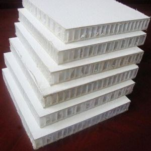 Gel Coated FRP Honeycomb Truck Body Panels