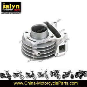 Motorcycle Parts 50cc Motorcycle Cylinder for Gy6-50 pictures & photos