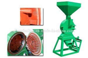 Small Scale Maize Mill for Making Maize Flour