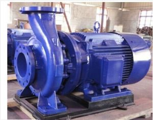 ISW, ISWH Series Horizontal Centrifugal Pump pictures & photos
