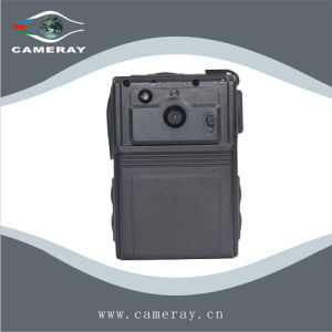 1080P Body Worn-Police Video Camera Recorder