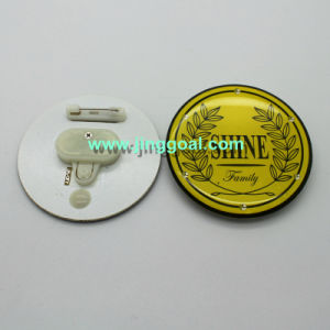 LED Flashing Pin pictures & photos