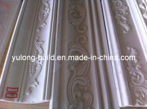 High Quality and Good Price Gypsum Cornice pictures & photos
