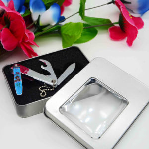 Beauty Personal Care Stainless Steel Nail Clipper pictures & photos