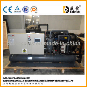 Open Type Screw Water Refrigerated Chiller pictures & photos