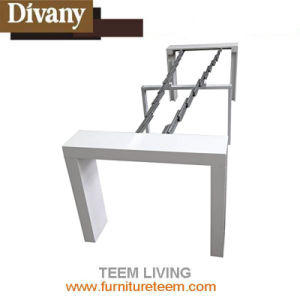 Teem Living Extendable Wholesale Console Dining Table pictures & photos
