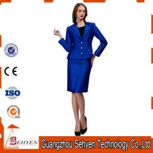san francisco outlet sale clear and distinctive Factory Price Unique Style Latest Woman′s Business Suit