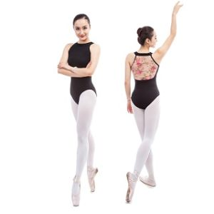 89384878334a China Girls Camisole Ballet Leotard Dance Costumes for Women ...
