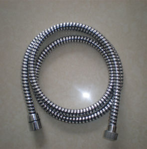 Stainless Steel Flexible Shower Hose pictures & photos