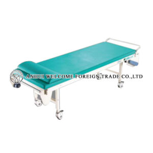 The Second Generation Multifunctional Examination Bed pictures & photos