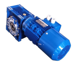 Easy Mounting Gearbox for Packaging Industry