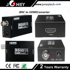 Hot Sell BNC to HDMI Converter pictures & photos