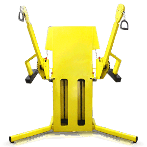 Fitness Equipment Guangdong Manufacturer Gym Dual Cable Cross, Free Motion pictures & photos