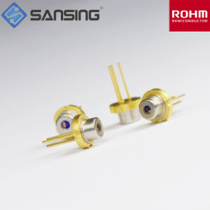 Brand New Original Rohm 650nm 5MW Pzx2 Higher ESD Red Laser Diode