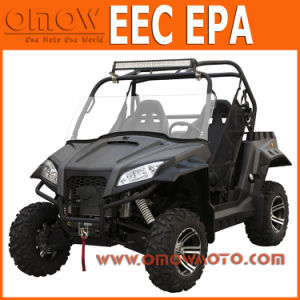 EEC EPA 800cc 4X4 Side by Side UTV pictures & photos
