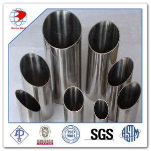 Seamless Stainless Steel Pipe ASTM A213 TP304L pictures & photos