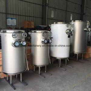 High Quality Stainless Steel Milk Pasteurizer Machine pictures & photos
