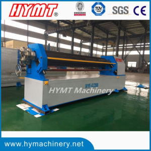 W11F-6X2000 Asymmetrical Type plate Bending and Rolling Machine pictures & photos