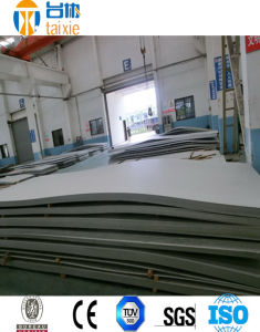 Good Quality ASTM Standard 2024 Aluminium Alloy Plate pictures & photos