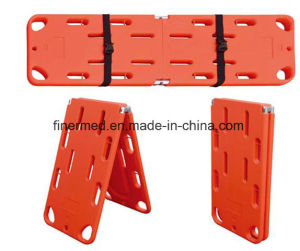 2 Folding Spinal Board pictures & photos