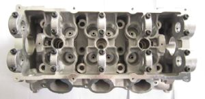 Cylinder Head for Isuzu 6ve1/ 6vd1 Engine OEM 8-97131-853-3 Head pictures & photos