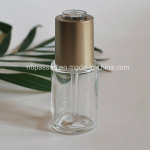 New 30ml Glass Essential Oil Dropper Bottle (PPC-NEW-115) pictures & photos