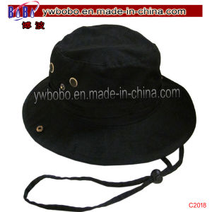 Rain Bucket Hat Waterproof Best Cotton Cap (C2018) pictures & photos