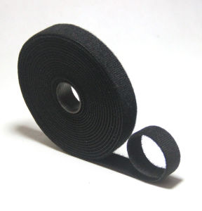 High Quality Customized Nylon Hook and Loop Fastener Tie Straps Tape pictures & photos