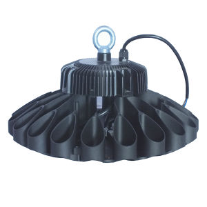 High Bay LED Light UFO LED Light Fixture with Meanwell Driver pictures & photos