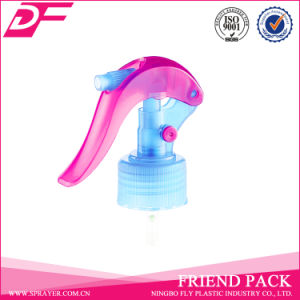 28/410 PP Cleaning Use Mini Trigger for Plastic Bottle
